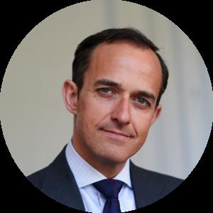 Frédéric Mion — Directeur de Sciences Po Paris
