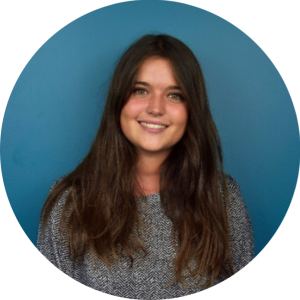 Charlotte Peytour —Content Strategy Manager chez Voodoo