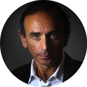 Eric Zemmour — Essayiste, écrivain et journaliste